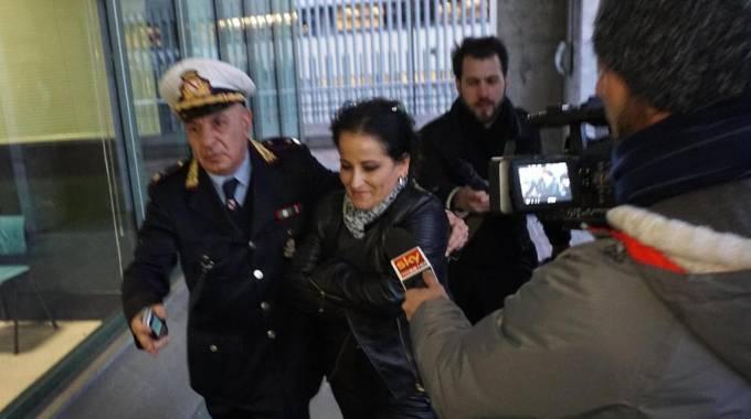 Quarto, espulsa la sindaca dal Movimento 5 Stelle Grillo  ~ Quarto Rosa Capuozzo