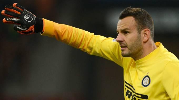 Inter-Empoli 2-1, Handanovic: