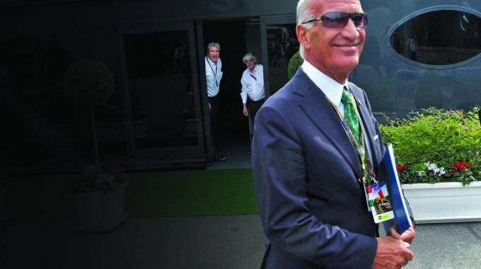 Accordo Ecclestone-ACI, il GP Italia F1 resta a Monza