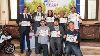 'Wings for Life World Run' 2016, a Milano e nel mondo si corre per la ricerca