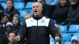 Il Leicester prenota il titolo. 'Ranieri il nostro mister miracolo'