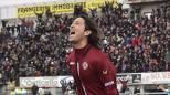 Biagianti-gol: il Livorno esulta, la Ternana resta a secco, 1-0