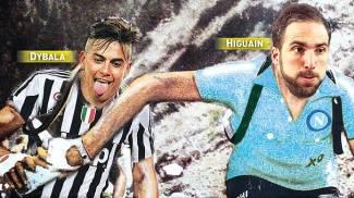 Napoli-Juventus, 56 punti a 54: verso la partita dell'anno