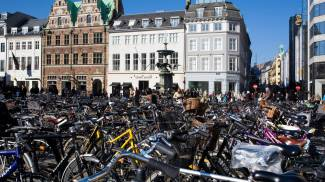 Lotta allo smog e mobilità verde, le città europee all'avanguardia. Da Copenaghen a Monaco FOTO