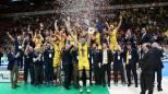 Volley, trionfo Modena in Coppa Italia. Le foto