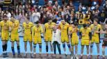 Dhl Modena, le foto della vittoria in Coppa Italia di volley
