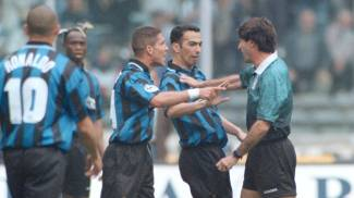 Simoni: speriamo Juve-Napoli non finisca come Juve-Inter del 1998