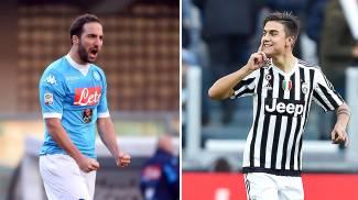 La Juve è più ricca del Napoli, Sarri ha ragione: vale 40 milioni in più