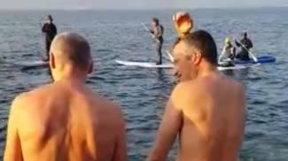 Tosi: se il Verona si salverà attraverserò a nuoto il lago di Garda