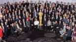 Oscar, foto di gruppo con tutti i nominati