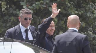 Milan, Berlusconi sabato in visita a Milanello