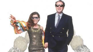 Moda, tributo al talento di Coveri, pioniere della Pop Art