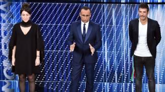 Image Sanremo, la sfida tra cover e i Pooh. Diretta della terza serata