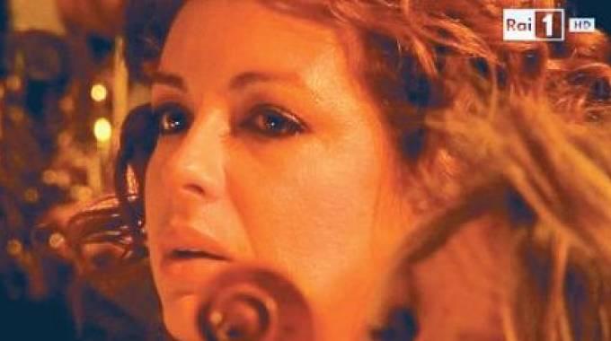 """La violinista che ha pianto per Bosso: """"Quell'uomo è un inno alla vita"""". E lui: """"Sono solo stato me stesso"""""""