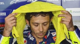 """Valentino Rossi sul ritiro: """"Deciderò dopo 5-6 gare"""""""