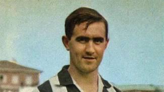 Addio a Rossano, ex di Juventus e Milan