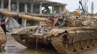 "GUERRA AL TERRORE / Kerry a Mosca: Assad stia ai patti. ""Pronti a inviare truppe in Siria"""
