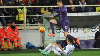 Fiorentina-Inter, nerazzurri in vantaggio con Brozovic / DIRETTA: FIO-INT 0-1
