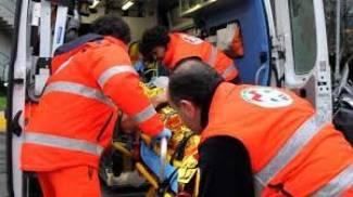 Livorno: medico cade da cavallo, è grave