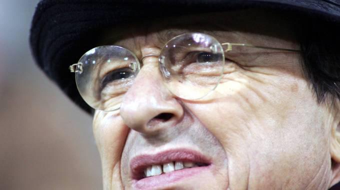 Calcio: il Bologna ricorda Gino Corioni, portò la squadra in Serie A