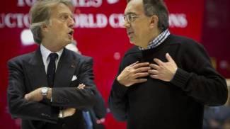 """Montezemolo attacca ancora: """"La Ferrari? Bancomat per Fiat"""""""