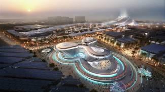 Tre archistar per l'Expo di Dubai: gli Emirati preparano la successione a Milano