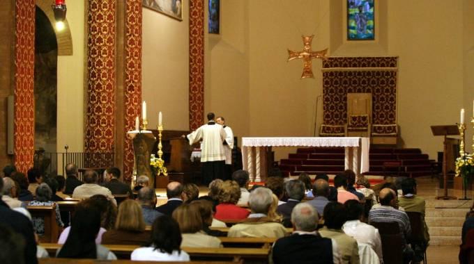 Celebrazioni della Settimana Santa 2016 presiedute dal Vescovo Maniago in Cattedrale
