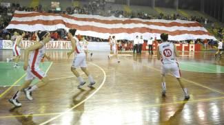 Basket: Gesam, vittoria in gara-1 della semifinale playoff contro Venezia