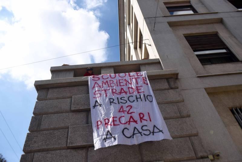 Città metropolitana di Milano