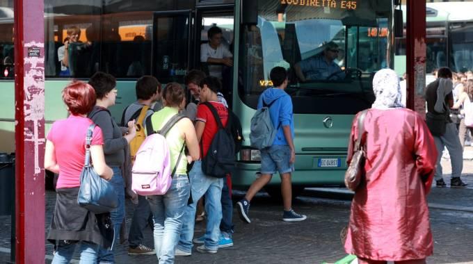 Agevolazioni degli abbonamenti bus cambiano le regole for Scaglioni irpef 2016