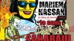 Raccontando la voce del Sahara