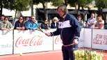 Da Panatta a Lucchetta e Ciccio Graziani: i big dello sport in piazza