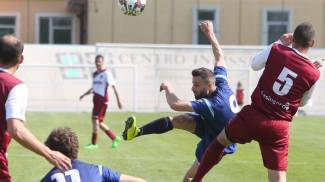"Sondrio Calcio, ""Chiudiamo bene"""