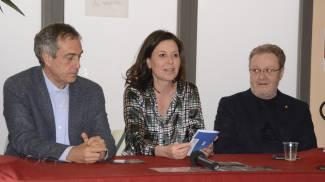 """Il Premio Monicelli a Sabina Guzzanti: """"Mario l'ho conosciuto qui"""""""