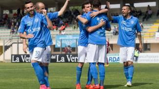 Calcio Lega Pro, Girone A: partite, risultati e classifica del 30 aprile