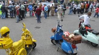 Vespa Piaggio