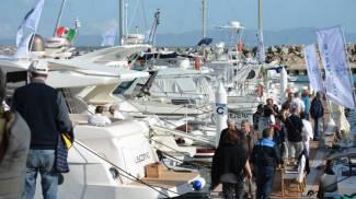 Mercato barche e grandi chef: torna il Cecina Boat Festival