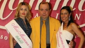 Miss Mamma Italiana, due cesenati sul podio