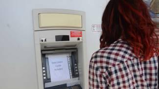Borsea, svuotato il bancomat. Ma i soldi sono inutilizzabili