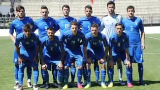 Calcio / L'Italia Under 20 incanta nella festa di Legnano