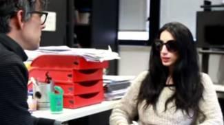 ESCLUSIVA / La video intervista alla ragazza accusata di stregoneria