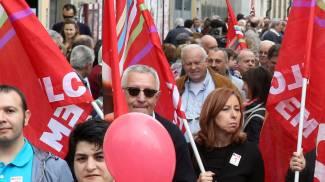 Primo Maggio: nuovo sciopero delle commesse