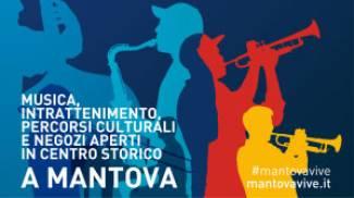 Mantova Capitale della Cultura, sabato 7 maggio appuntamento con la Notte Bianca