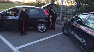Spaccio, due pusher arrestati nel Bresciano