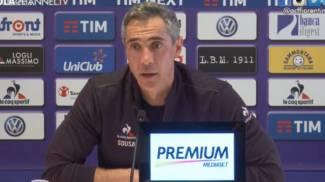 """Fiorentina, Sousa: """"Ho già detto le mie idee alla società"""""""