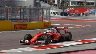 F1, gli orari e dove si vede in tv il Gp di Russia