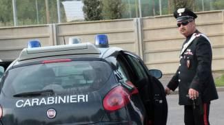 Cologno, pugno in faccia al fratello per sfuggire ai carabinieri