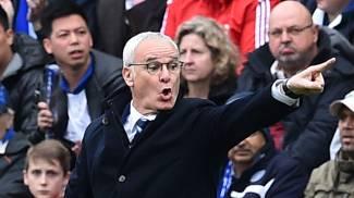 Ranieri: Leicester, il sogno Premier è adesso
