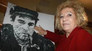 Como, firme per una via intitolata a Vittorio Arrigoni