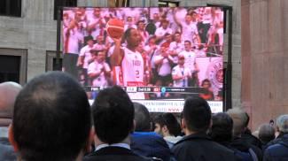 Fiba Europe Cup, Varese conquista la finale